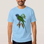 Derbyan Parakeet Parrot T-Shirt