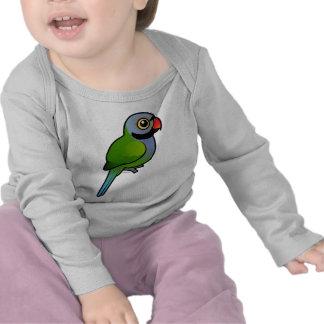 Derbyan Parakeet T Shirt