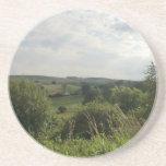 Derbyshire Dales in the Peak District Coaster