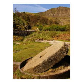 Derbyshire gloriosa de sjhonthing postales