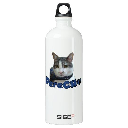 Derecho Aluminum Water Bottle