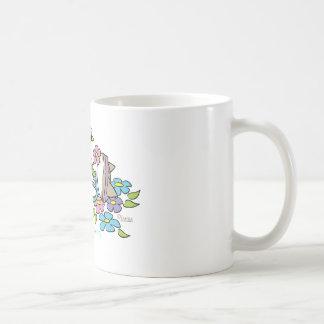 Derecho - Purrr Mug