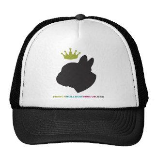 Derechos del rescate gorras