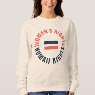 Derechos humanos iguales de las derechas de las sudadera