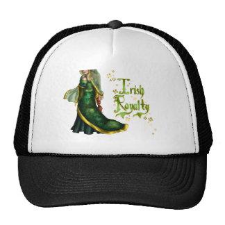 Derechos irlandeses gorras