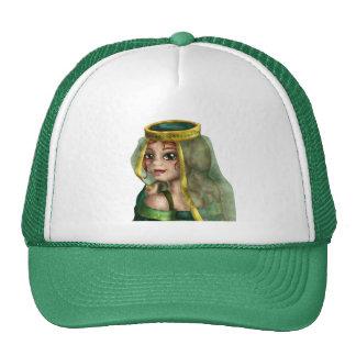 Derechos irlandeses gorra