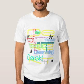 Derekt Visionary T-Shirt