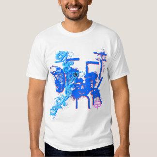 Derekt's Expelled Shirt