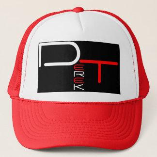 Derekt's Flip Flop Hat