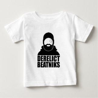 Derelict Beatniks Infant T-Shirt