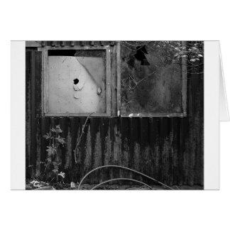 Derelict Card