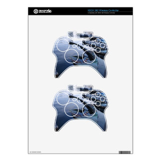 Derelict Fishing Boat Xbox 360 Controller Skin