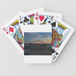 Deriva lejos baraja de cartas
