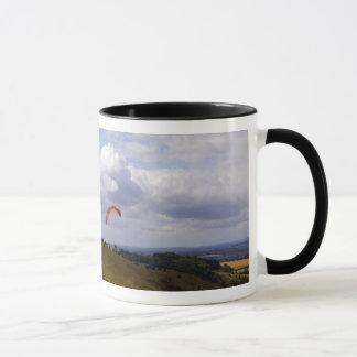 Deriva lejos taza