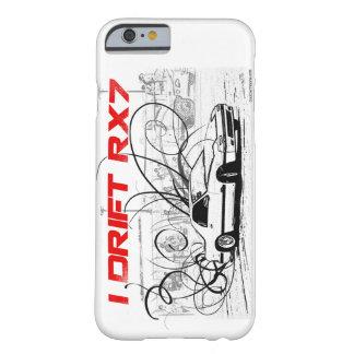 Derivo RX7 Funda De iPhone 6 Barely There