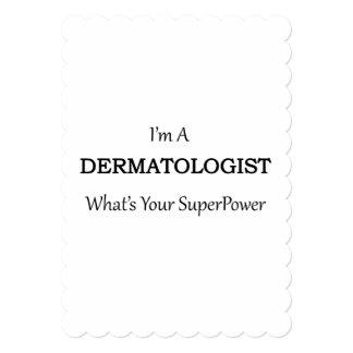 DERMATOLOGIST CARD