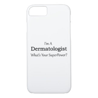 Dermatologist iPhone 7 Case