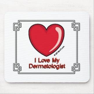 Dermatologist Mouse Pad