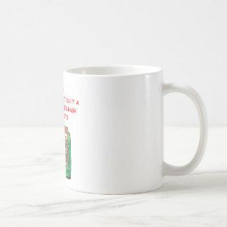 dermatologist classic white coffee mug