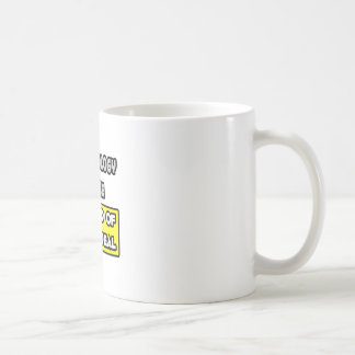 Dermatology Nurse .. I'm Kind of a Big Deal Classic White Coffee Mug