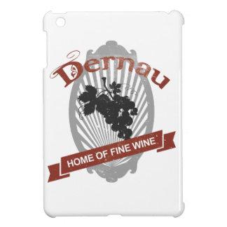 Dernau - inicio of fine wine