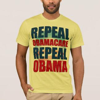 Derogación ObamaCare Playera