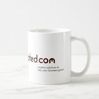 derooted standard mug
