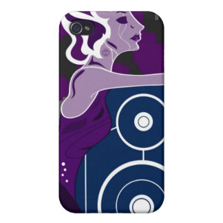 De'Royale iPhone 4 Cover
