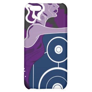 De'Royale iPhone 5C Case