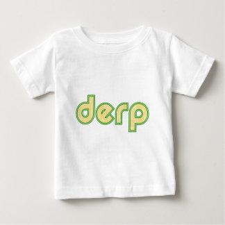 Derp 1 baby T-Shirt