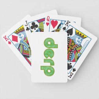 Derp 2 barajas de cartas