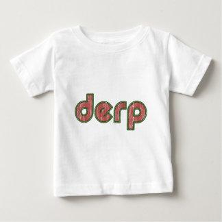 Derp 4 baby T-Shirt
