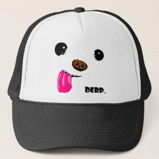 Derp Dog Trucker Hat