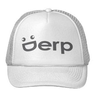 Derp Trucker Hats