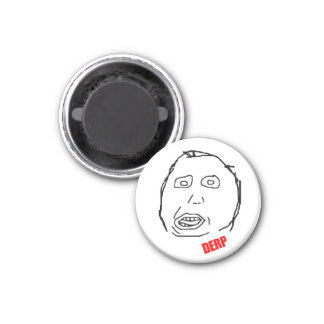 DERP Magnet (retouched)