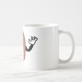 derp potato cup