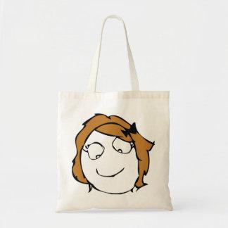 Derpina Tote Bag