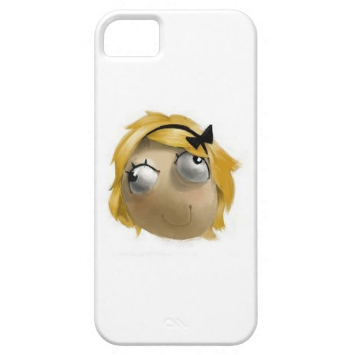Derpina iPhone 5 Case