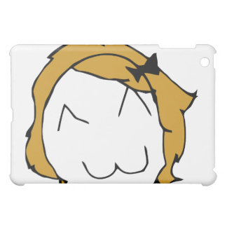 Derpina sonrisa de Kitteh - caso iPad1