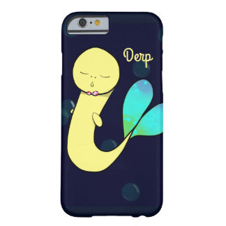 Derpy Fish iPhone 6/6s case