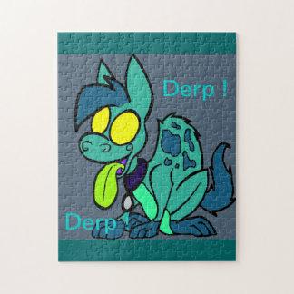 Derpy Gurkle Puzzle