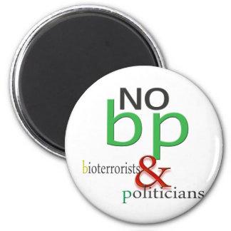 Derrame de petróleo de BP del boicoteo Iman