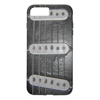 Derretimiento de la guitarra funda iPhone 7 plus