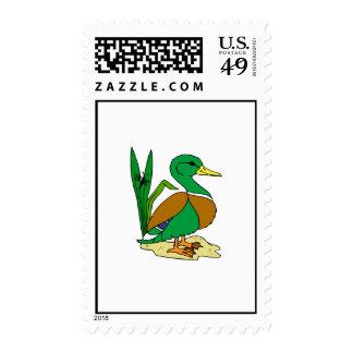 Derrick Duck Stamps