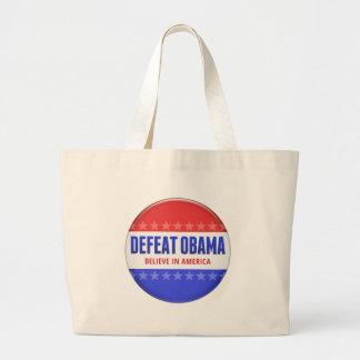 Derrota Obama Bolsas