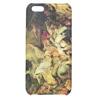 Derrota Sanheribs de Paul Rubens