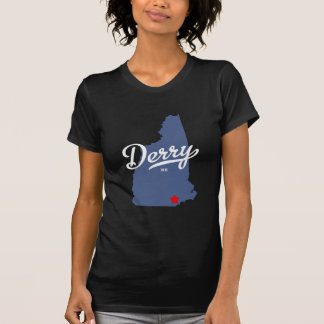 Derry New Hampshire NH Shirt