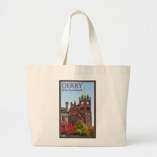 Derry - The Guildhall Bag