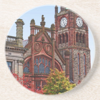Derry - The Guildhall Beverage Coaster