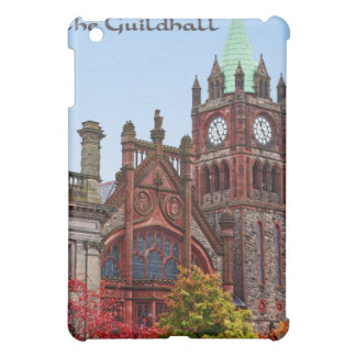 Derry - The Guildhall iPad Mini Cases